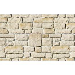 Облицовочный искусственный камень White Hills Данвеган цвет 500-10