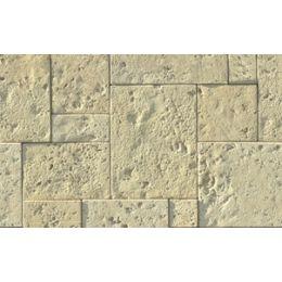Облицовочный искусственный камень White Hills Бремар цвет 485-10