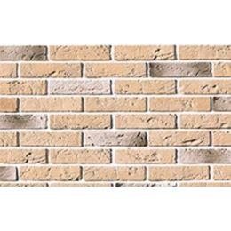 Облицовочный искусственный камень White Hills Дерри Брик цвет 385-10