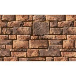 Облицовочный искусственный камень White Hills Данвеган цвет 501-40