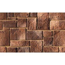 Облицовочный искусственный камень White Hills Девон цвет 421-40