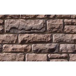 Облицовочный искусственный камень White Hills Данвеган цвет 502-40