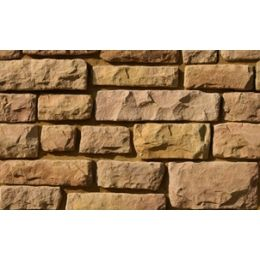 Облицовочный искусственный камень White Hills Данвеган цвет 500-60