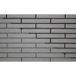 Клинкерная фасадная плитка ABC Amrum Schieferstruktur, 490*52*10 мм