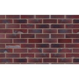 Клинкерная фасадная плитка ABC Aubergine гладкая DF, 240*52*10 мм