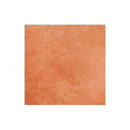 Клинкерная напольная плитка Stroeher Euramic Cadra E523 cotto, 294x294x8 мм