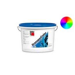 Акриловая краска Baumit GranoporColor Repro, 25 кг