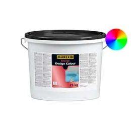 Краска MUREXIN Энерджи Дизайн Колор белая, 25 кг