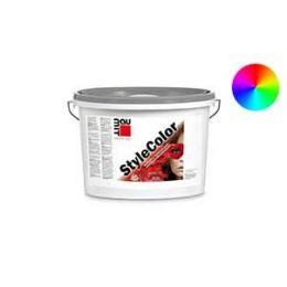 Акриловая краска Baumit StyleColor основа, 25 кг