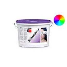Силиконовая краска Baumit SilikonColor Repro, 25 кг