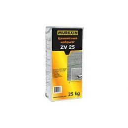 Цементный набрызг MUREXIN ZV 25, 25 кг