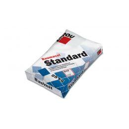 Клей для керамической плитки Baumit Baumacol Standart, 25 кг