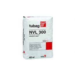 Раствор для укладки природного камня quick-mix NVL 300 коричневый, 40 кг