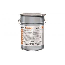 Полиуретеновое связующее quick-mix GaLaDesign, 5 кг