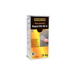 Шпаклевка для бетона MUREXIN Repol BS 05 G, 25 кг