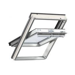 Классическое полиуретановое мансардное окно VELUX PREMIUM GGU MK06 0068, 780*1180 мм