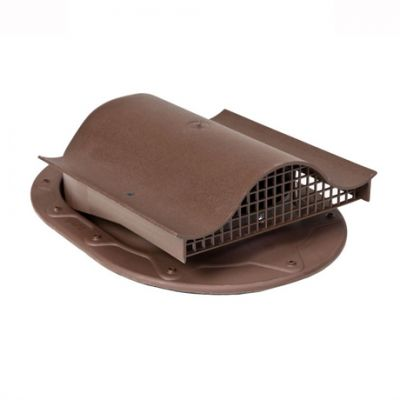 Купить вентиль VILPE CLASSIC KTV без адаптера, RR 32 – темно-коричневый в Москве, цена, фото, характеристики. ТОНЭКО
