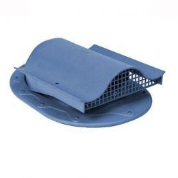 Вентиль VILPE CLASSIC KTV, RR 35 – синий