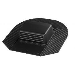 Вентиль VILPE HUOPA KTV/HARJA без адаптера, RR 33 – черный
