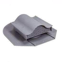 Вентиль VILPE HUOPA KTV без адаптера, RR 23 – серый графит