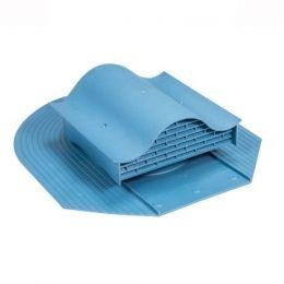 Вентиль VILPE HUOPA KTV, RR 35 – синий