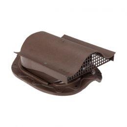 Вентиль VILPE MUOTOKATE KTV без адаптера, RR 887–  коричневый шоколад