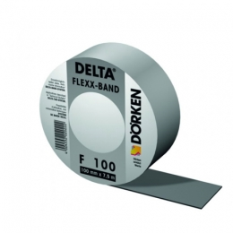 Лента соединительная односторонняя DELTA FLEXX BAND F100