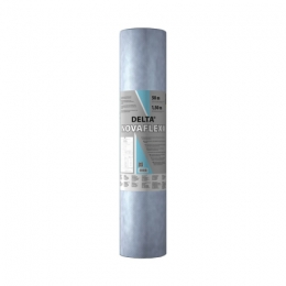 Пароизоляционная пленка DELTA NOVAFLEXX (75м2)
