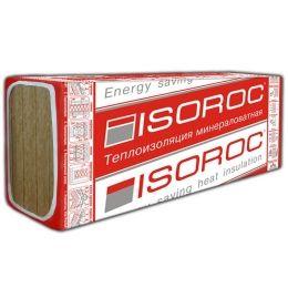 Утеплитель ISOROC ИЗОЛАЙТ, 1000x500x100