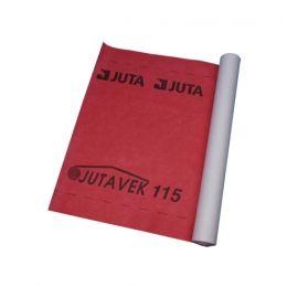 Диффузионная мембрана JUTA Ютавек 115 (красный)