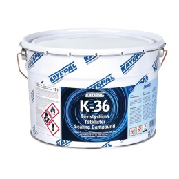 Клей KATEPAL K-36 (10 л.)