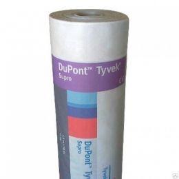 Диффузионная мембрана Tyvek Supro Tape