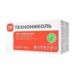 Утеплитель ТехноНИКОЛЬ CARBON ECO (Г4), 1180x580x100