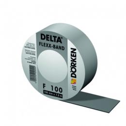 Лента соединительная односторонняя Delta Flexx-Band F100